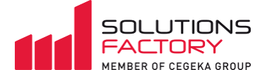 Solutions Factory